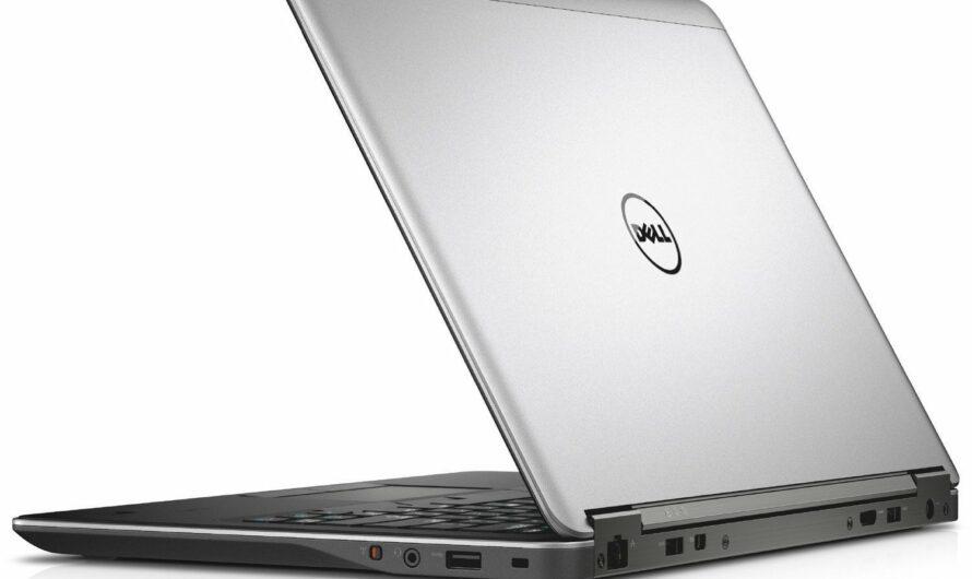 Dell Latitude E7440 Driver Pack Download