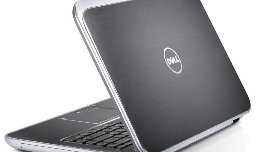Dell Inspiron 5520 Windows 7 x64 Driver Download
