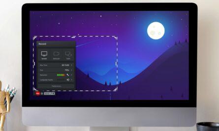 Screen Video Recorder Windows 11